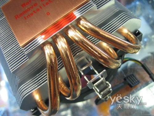 榨干超频电脑潜能CPU散热器如何最佳搭配