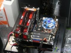 COMPUTEX2008:富士康展台超近距离直击