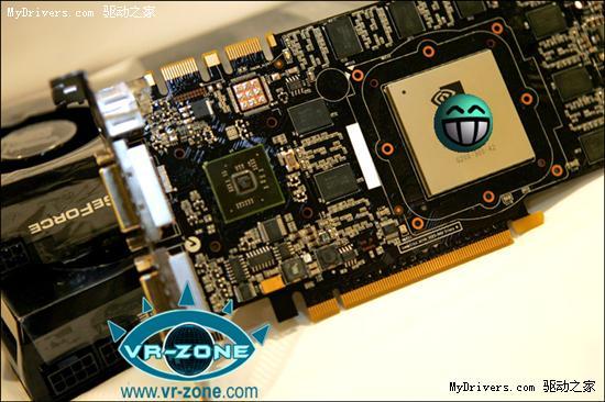 GeForceGTX280真身曝光