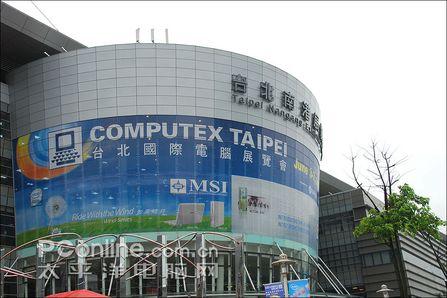 看穿未来台北电脑展五大液晶新技术点评