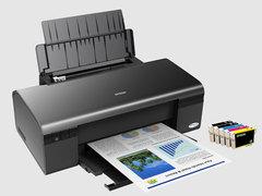 6月五大品牌主流打印机报价:最低仅245元