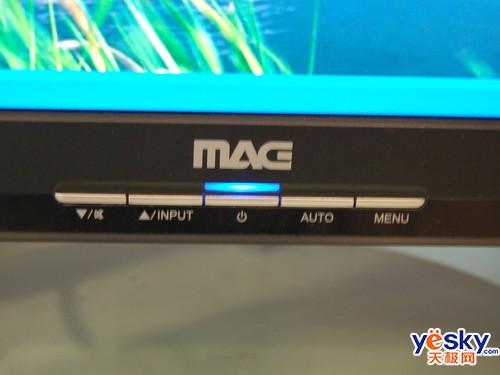 满足大面子需求24寸大屏液晶显示器导购