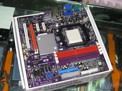 主板报价:DDR3版P43仅499元DX10板破500(2)