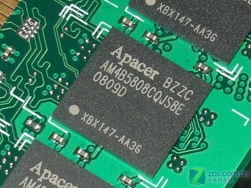 攒机市场回暖8款超值CPU/内存/硬盘导购(3)