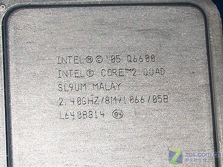 攒机市场回暖8款超值CPU/内存/硬盘导购(2)