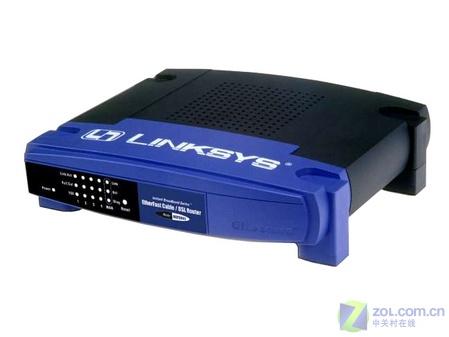 持IPSec和PPTP两种方式的VPN穿透,方便我们在家远程办公.它还