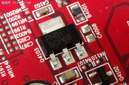 电路采用4pin供电接口不同的是,双敏的pwm智能控转技术更进一步,风扇