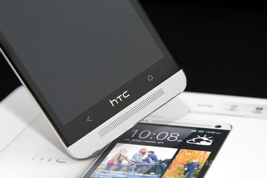 HTC One评测 体验 真机图