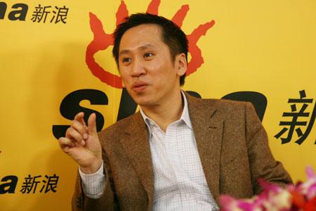 科技时代_涂鸿川:视频网站要考虑将流量转化成收入
