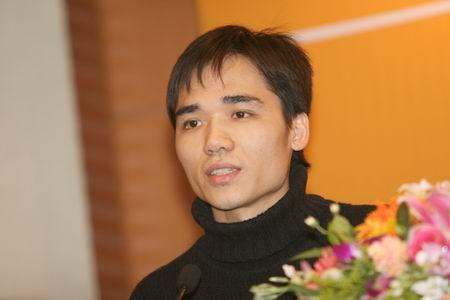 科技时代_图文:DCCI互联网数据中心研究部总监傅志华