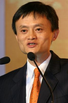科技时代_杭州市长蔡奇回应上海为何没出马云