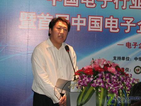 科技时代_刘小东:新一轮收购将增加搜房网上市资本
