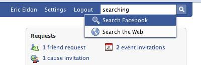 科技时代_Facebook融入微软Live搜索引擎