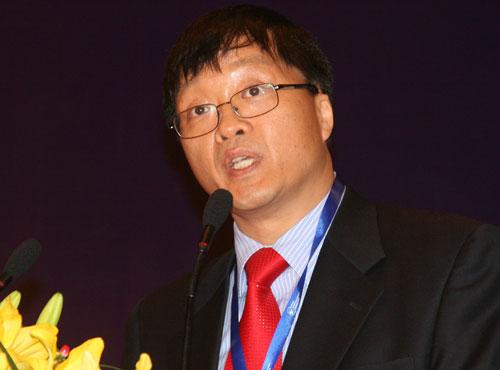韩国行业代表Jong shik Ki