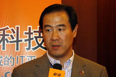 科技时代_万网CEO张向东:.中国域名必将获普及