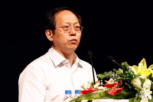 科技时代_图文:北京市人民政府副市长苟仲文致辞