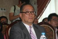 中经合集团董事长刘宇环