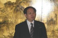 北京市副市长苟仲文演讲