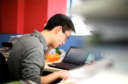 创新工场联合创始人、新闻发言人王肇辉。