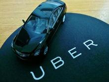 Uber的困境:前有监管 后有追兵