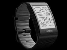 国产智能手表:黑暗中摸索方向