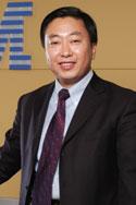IBM软件实验室服务大中华区总监胡晓专