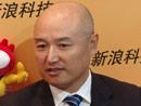 TD产业联盟秘书长杨骅