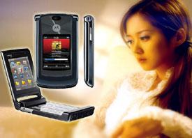 大品牌时尚超薄手机推荐