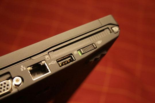 6000元联想ThinkPadX200s入手感受