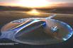 世界首个太空旅游用航天港