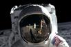 从月球拍摄的十佳照片