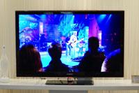 三星LED液晶电视完美画面