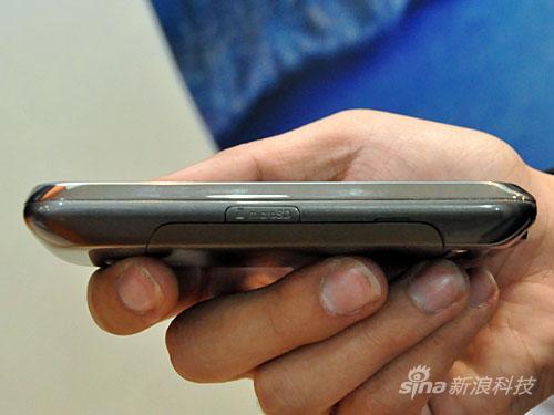 "TD-SCDMA""Windowsphone""多普达T8388曝光(2)"