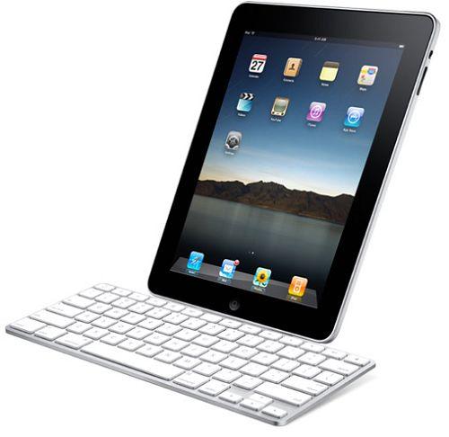苹果发布iPad平板电脑附件产品 组图