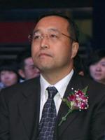 联想移动总裁吕岩