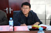 中国科协科普部副部长高勘
