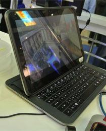 Intel展示概念超极本