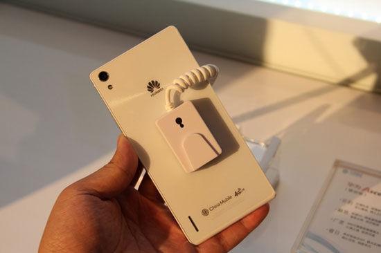 挑战轻薄最底线极致超薄手机精选(4)