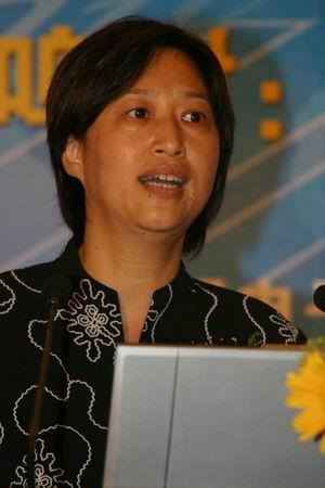 科技时代_图文:国家广电总局科技司司长王效杰演讲