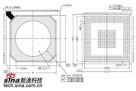 龙芯处理器英文品牌定名Loongson(组图)