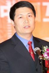 CNNIC信息服务部王恩海