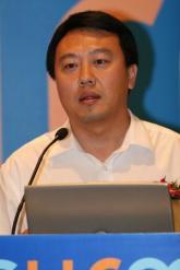 凯英信业总裁贾立东