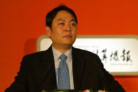 科技时代_图文:EMC公司大中华区产品销售及技术总监杜国强