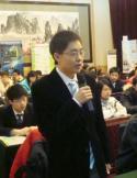 天津第一中学孟繁星