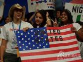 美国代表队