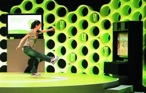 """科技时代_""""三国""""争霸E3微软风头最劲"""