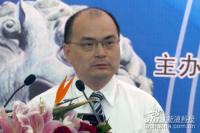 SAP中国研究院总裁 芮祥麟