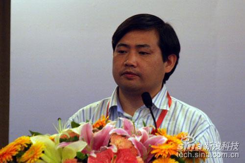 Intel开源技术中心 杨继国