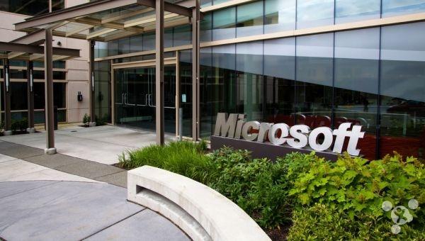 国家工商总局相关人员突查微软四地分公司
