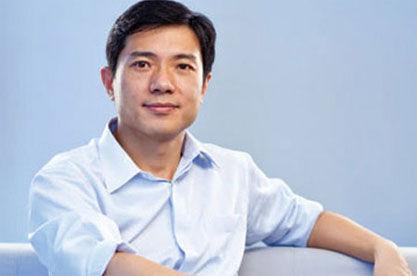 1999年,李彦宏在妻子的鼓励下,告别了硅谷搜索公司InfoSeek的工程师职位,回国创建了百度公司。